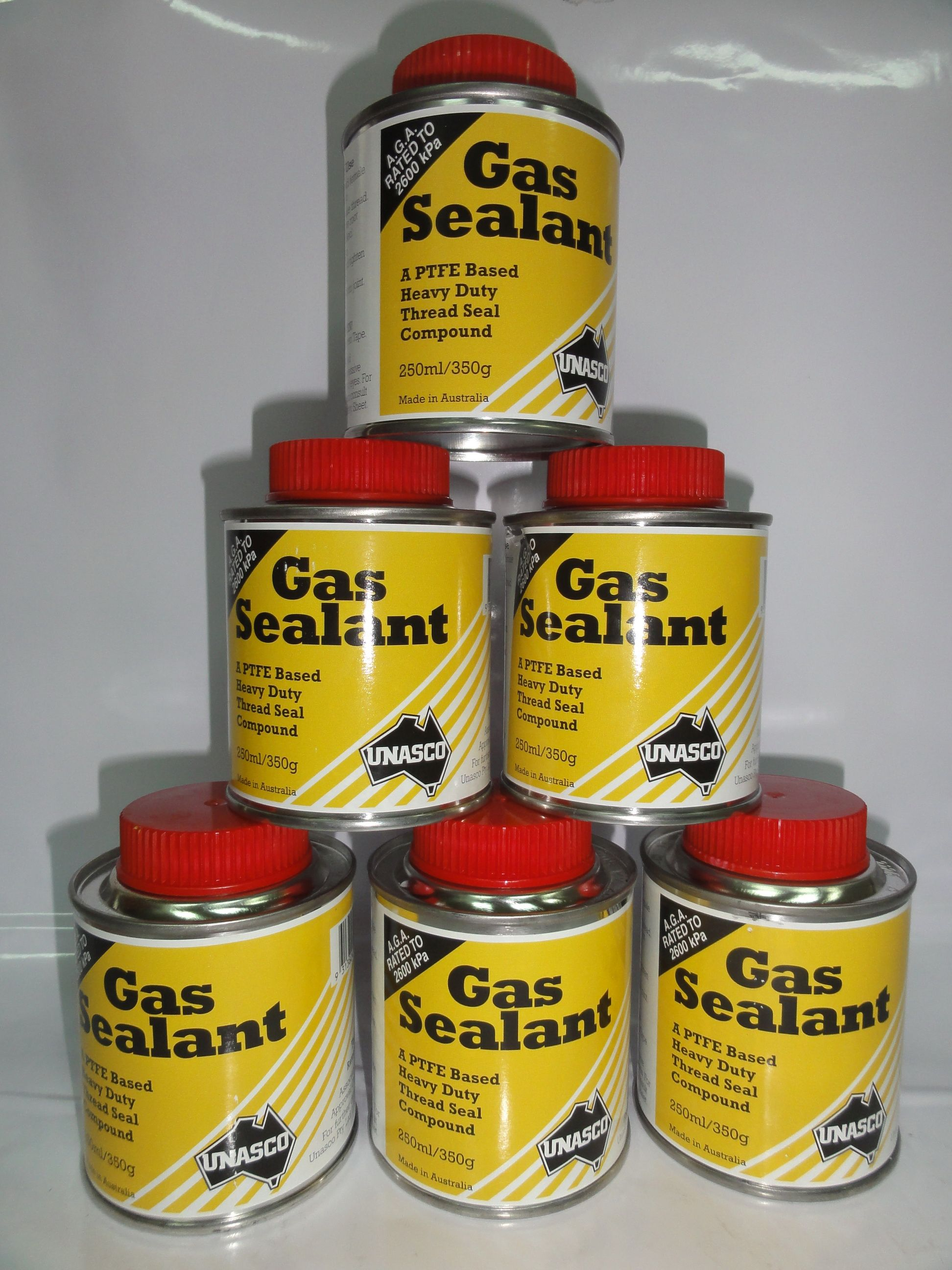 Keo lap van (Gas sealant)